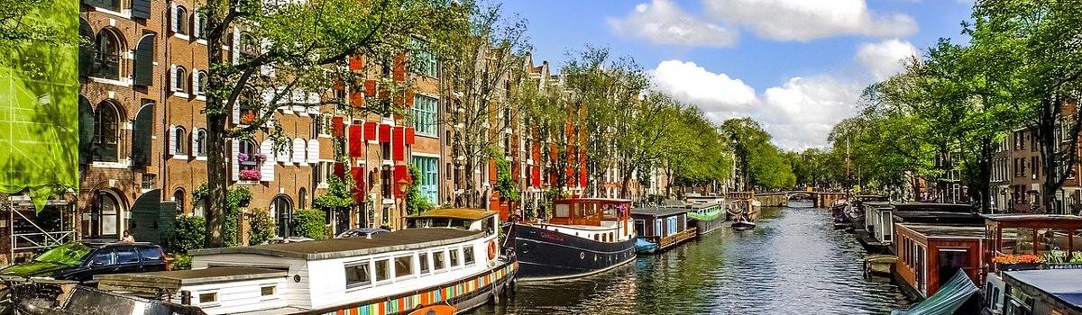 Hotelletjes Amsterdam Top 10 Romantische Hotels In