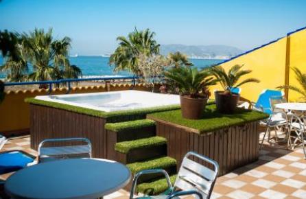 hotelletjes malaga top 10 romantische hotels in malaga leuke kleine hotels malaga in andalusie. Black Bedroom Furniture Sets. Home Design Ideas