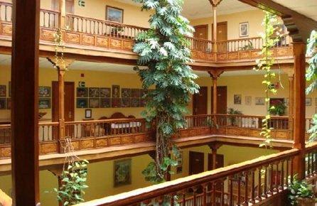 Hotelletjes tenerife top 10 romantische hotels in - Monopol hotel puerto de la cruz ...