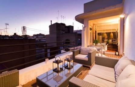 hotelletjes valencia top 10 romantische hotels in valencia leuke kleine hotels valencia in. Black Bedroom Furniture Sets. Home Design Ideas