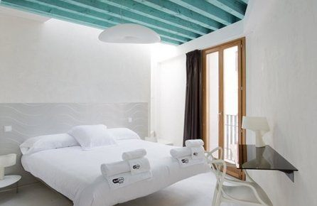 hotelletjes Toledo, Antidoto Rooms Toledo