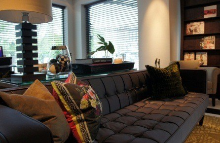 Weekaanbiedingen for Boutique hotel notting hill amsterdam