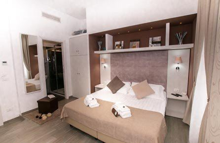 hotelletjes Rome, Elenoire Rooms & Suite Rome